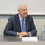 Modera Alessandro Marangoni - CEO Althesys