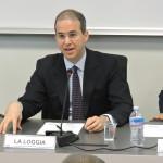 Giuseppe La Loggia - Senior Advisor Octupus Investement