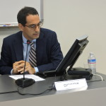 Dorkofikis Diomidis - Director Foresight Italia