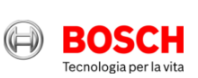 Logo BOSCH SECURITY SYSTEMS SPA