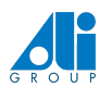Logo ALI GROUP SRL